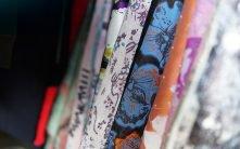 Fabric Custom