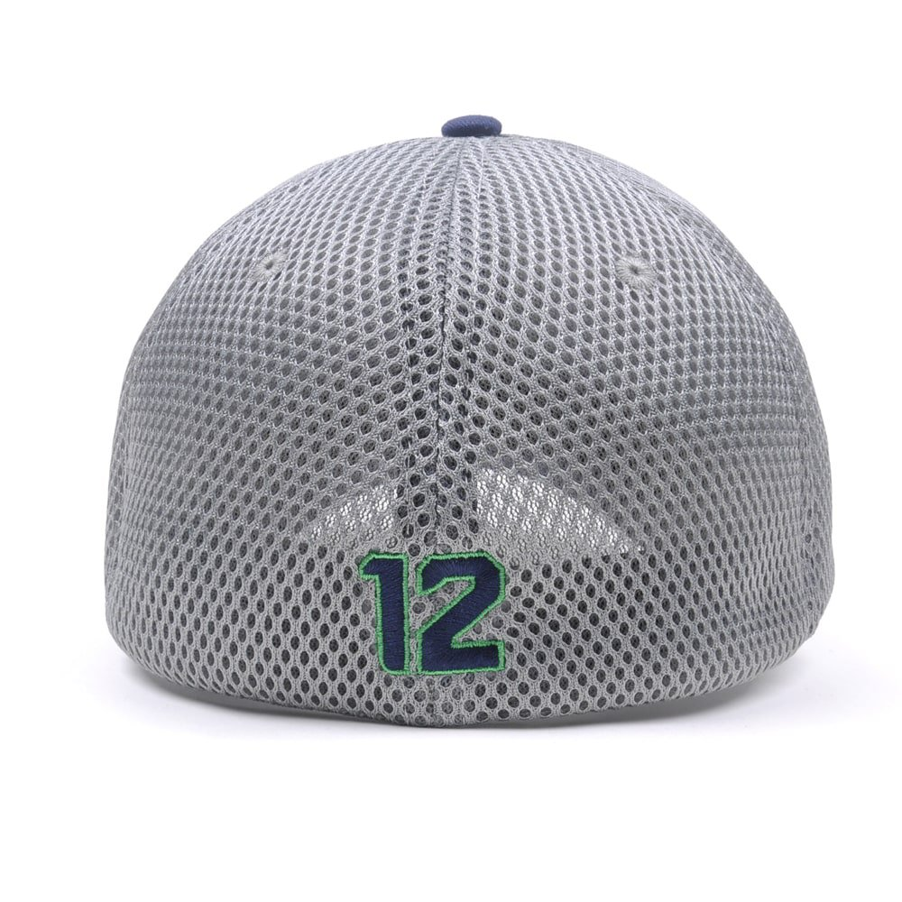 3d embroidery 5 panels sports mesh cap trucker hats