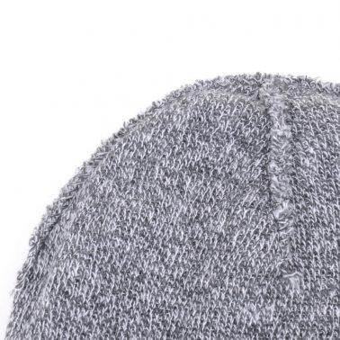 custom acrylic winter beanies with logo