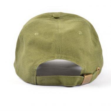 6 panels plain embroidery baseball cap dad hat