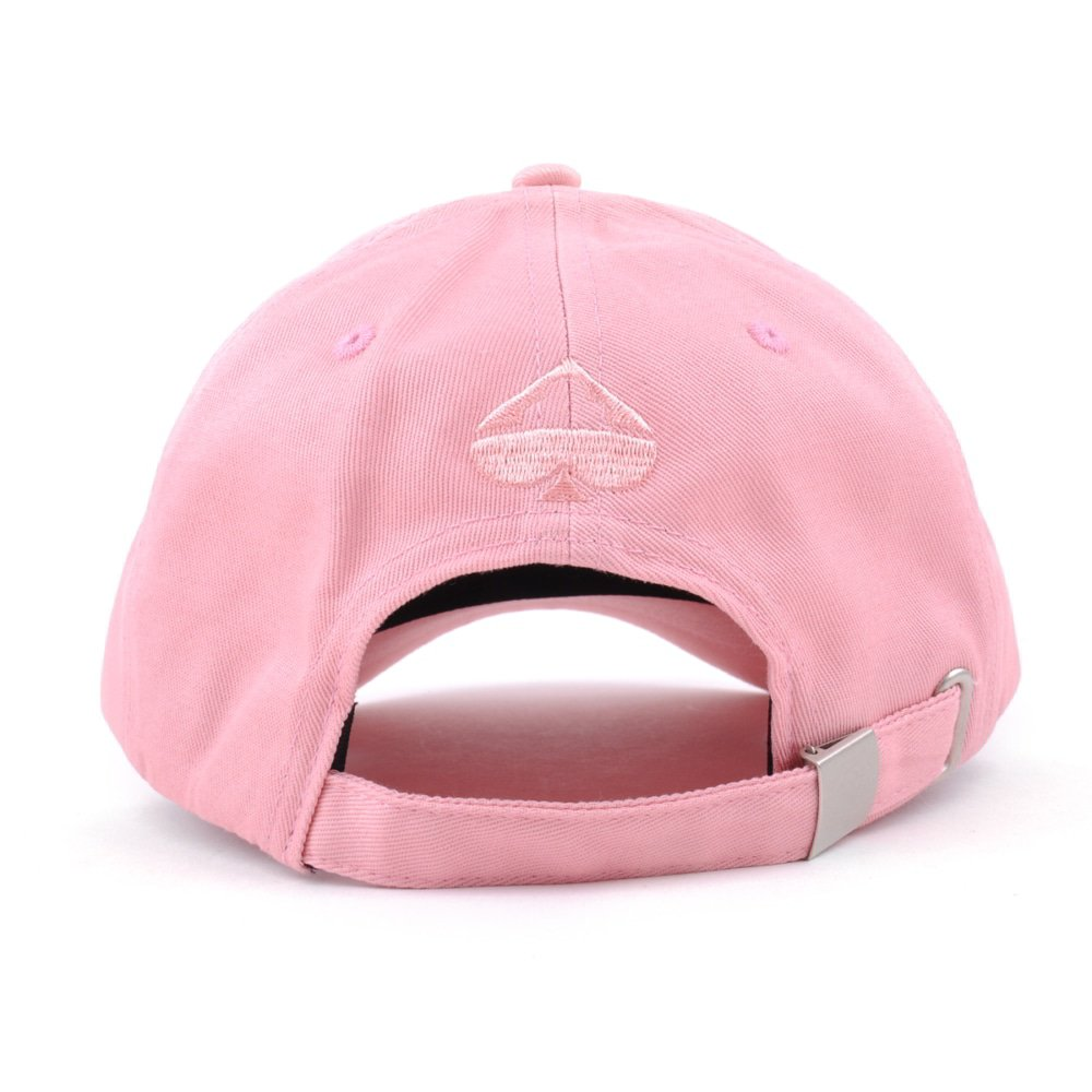 puff embroidery baseball caps adjustable hat