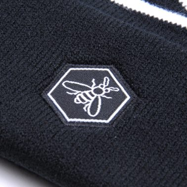 warm winter embroidery cap beanies hats