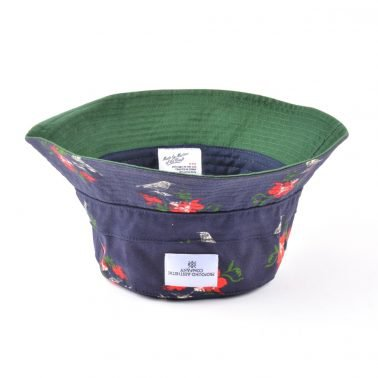women all printing bucket hats design