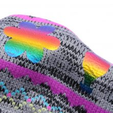 pom cute winter caps baby beanies hats