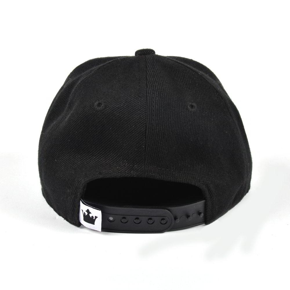 camo brim leather patch snapback children caps