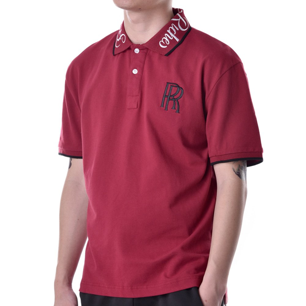 dry fit shirt 100% cotton mens polo golf t shirt