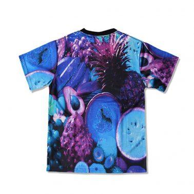 hip hop printing Ringer-Tees mens t shirts