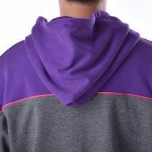 plain mens hoodies custom logo