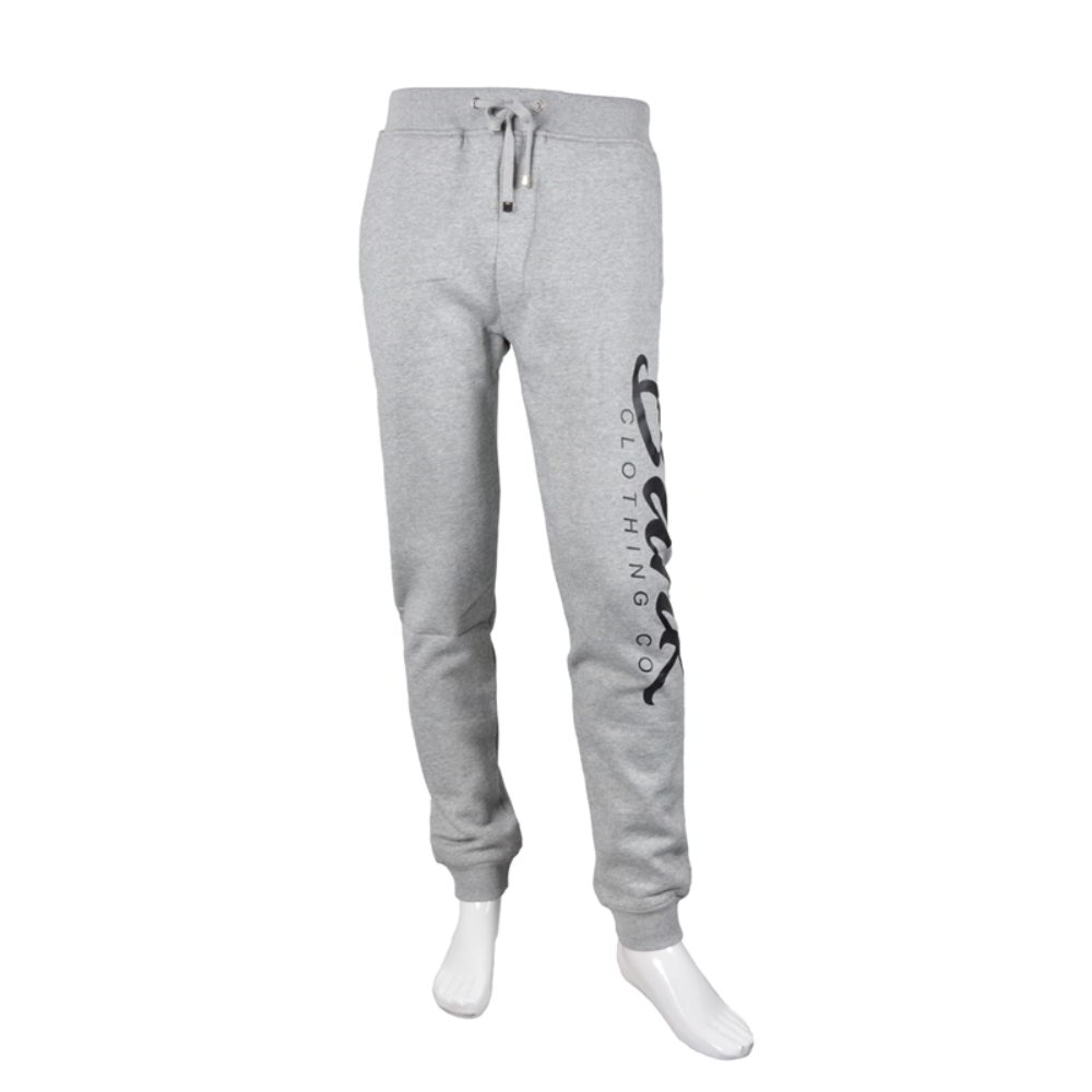 Custom Mens Lightweight Elasticated Sweatpants Sport Pants