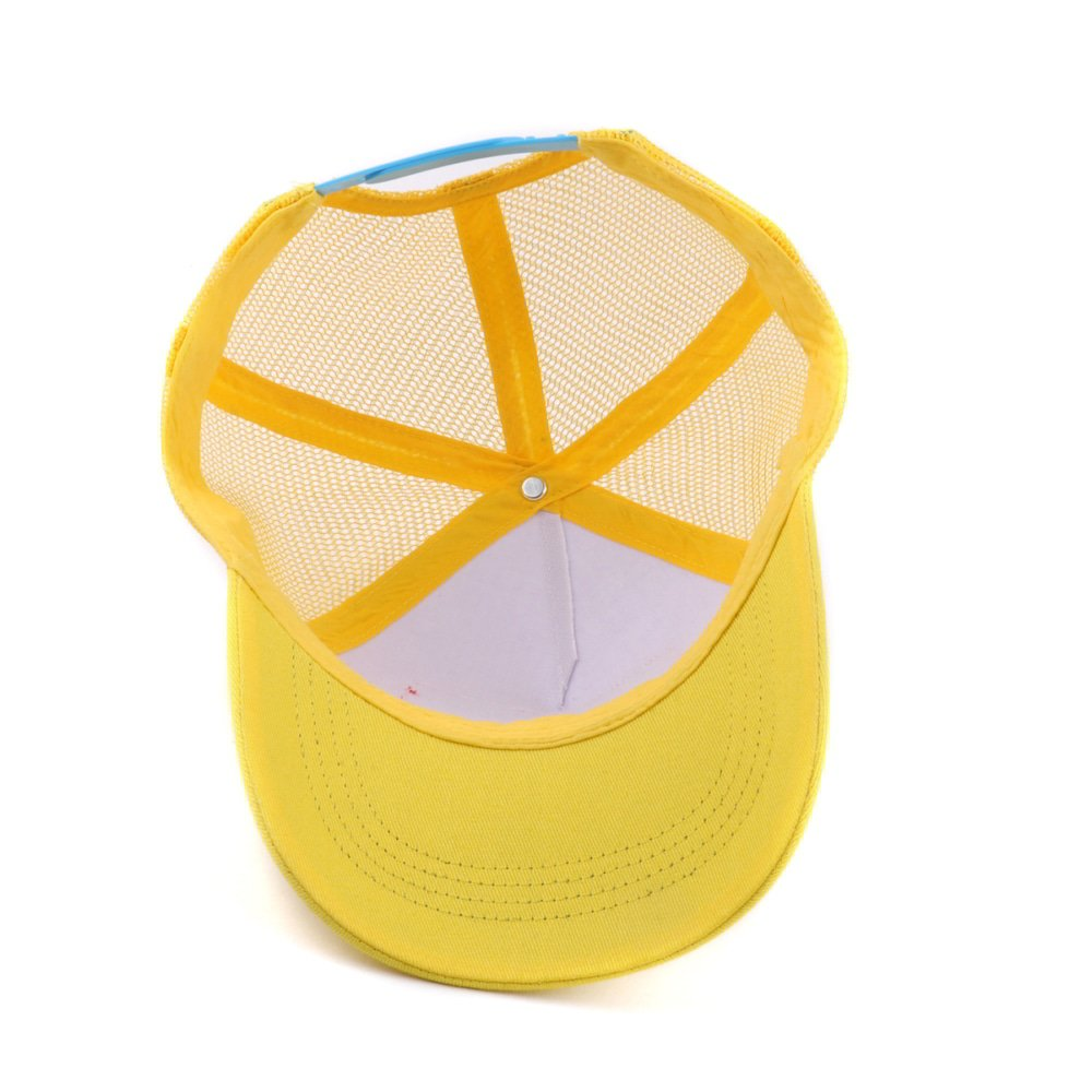 plain baseball trucker cap mesh hats