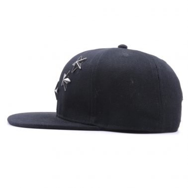 aungcrown custom snapback caps