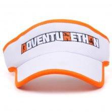 custom sports embroidery sun visor cap