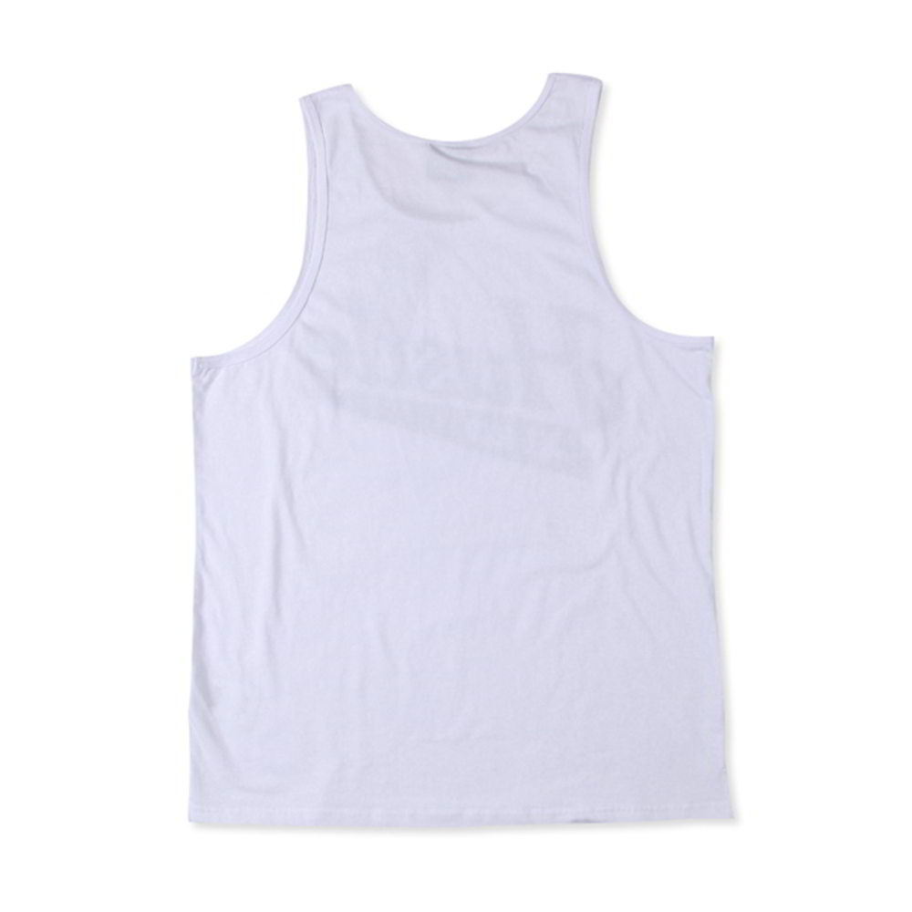 custom plain printing white crop-top with logo