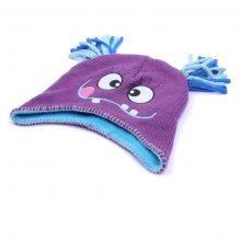 custom winter caps cartoon logo warm baby hats