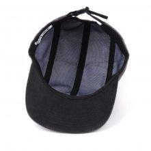 plain logo 5 panels hats custom