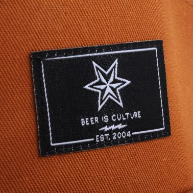 5 panels caps custom logo china supplier