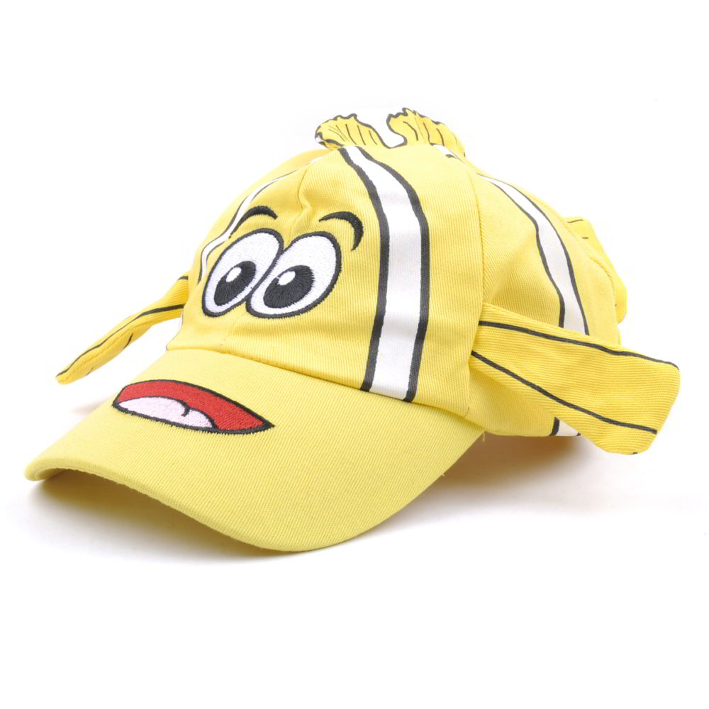 custom baby baseball caps cartoon children hats