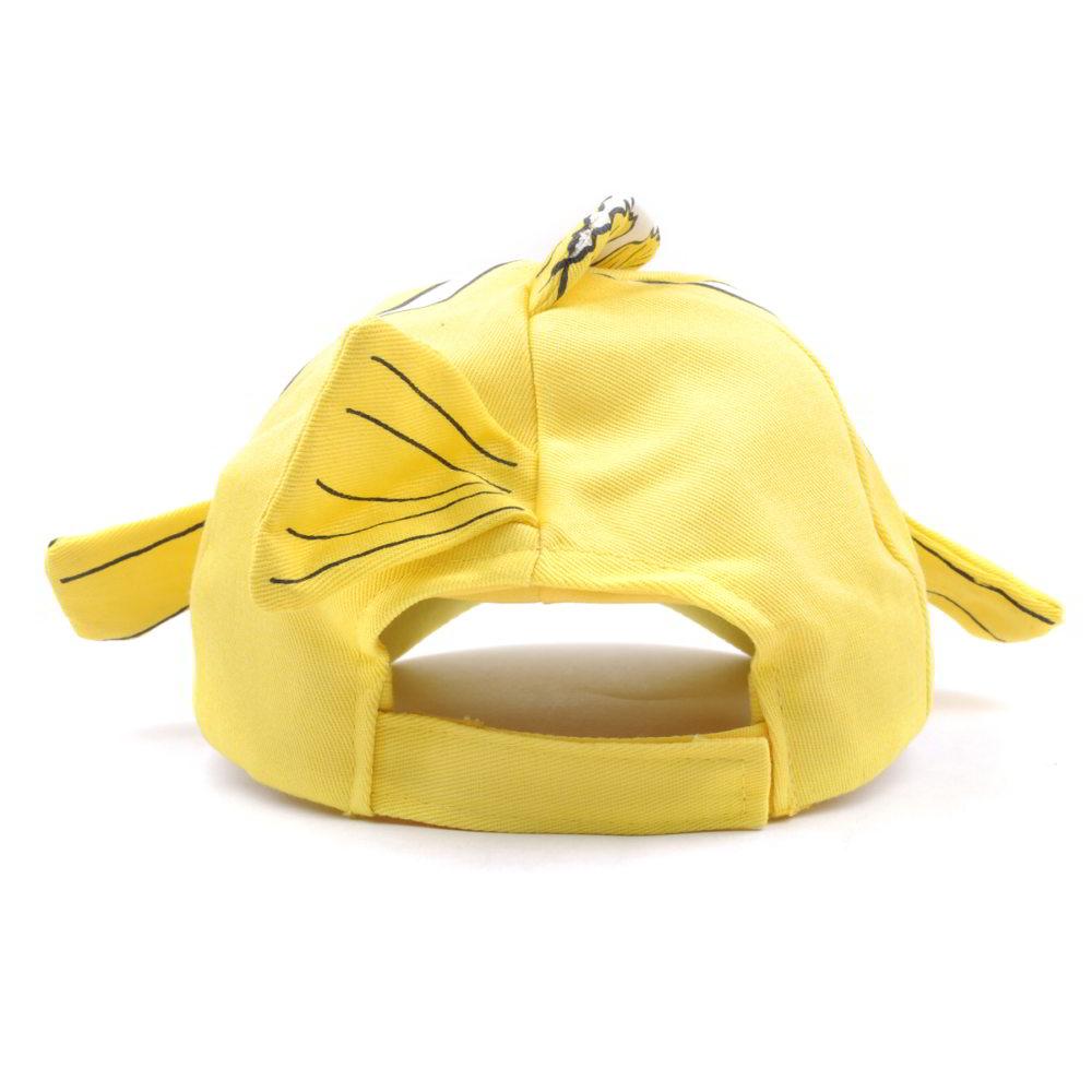custom baby baseball caps cartoon children hats