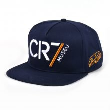 custom high quality embroidery logo snapback caps
