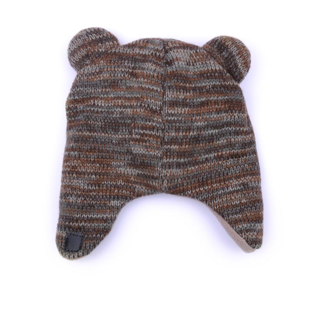 earflap warm winter beanies baby hats