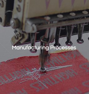 Manufacturing-Processes