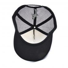 5 panels sports 3d embroidery baseball trucker hats