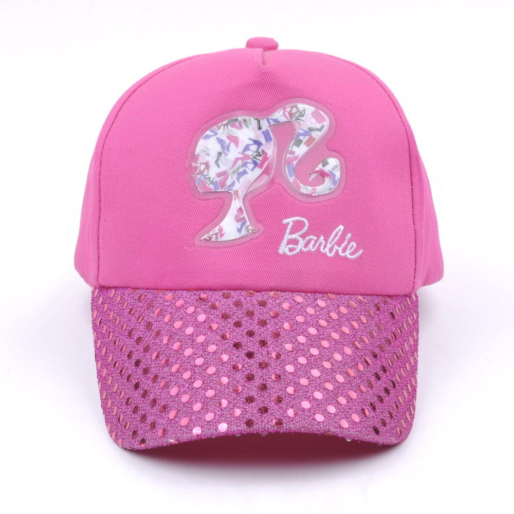 girls baseball caps sports children hats