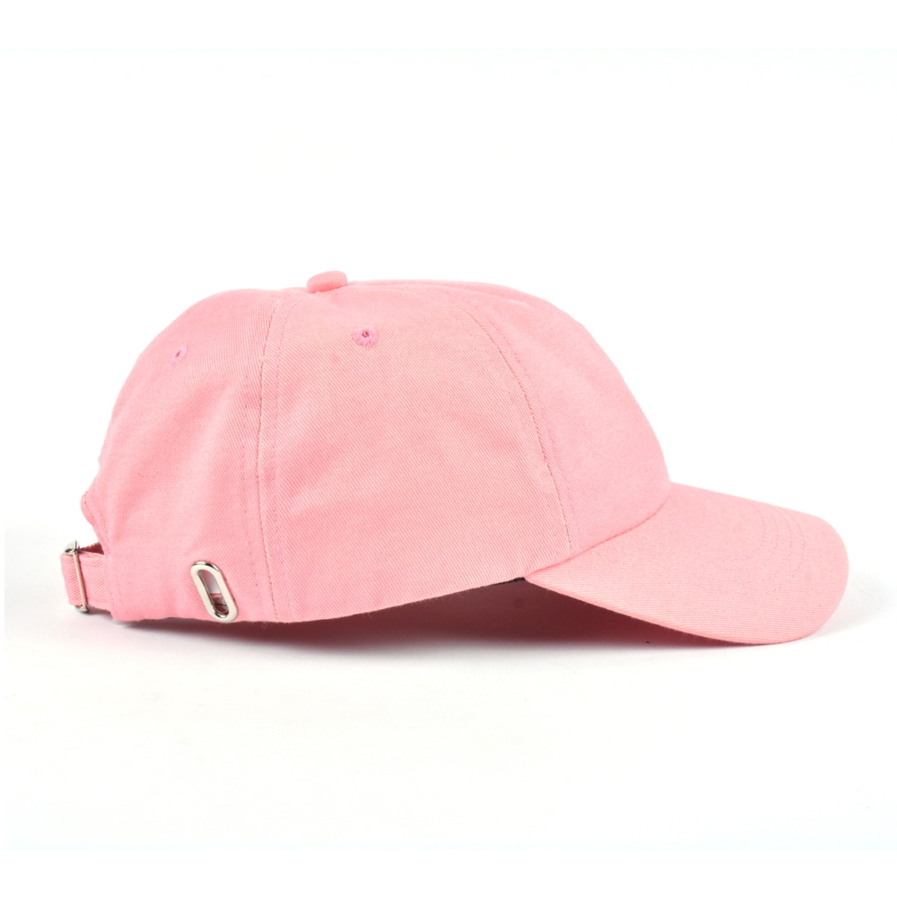 plain embroidery sports caps dad hat