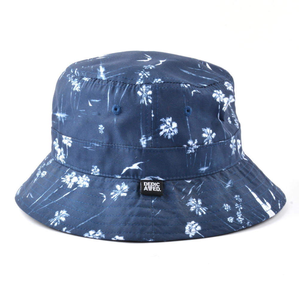plain printed bucket hats custom