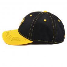 two color sports flexfit baseball caps