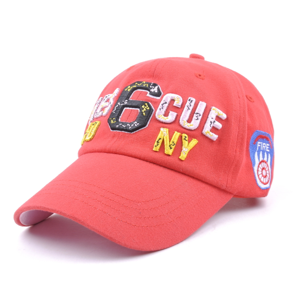 3d embroidery sports baseball caps custom