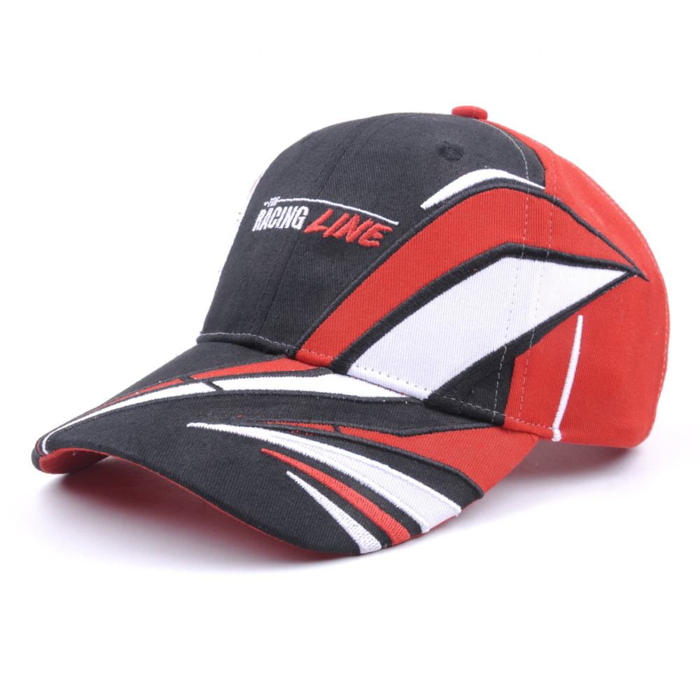3d embroidery sports baseball caps