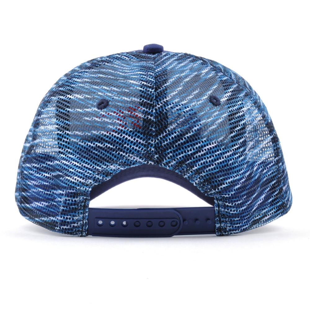 custom embroidery baseball sports trucker caps