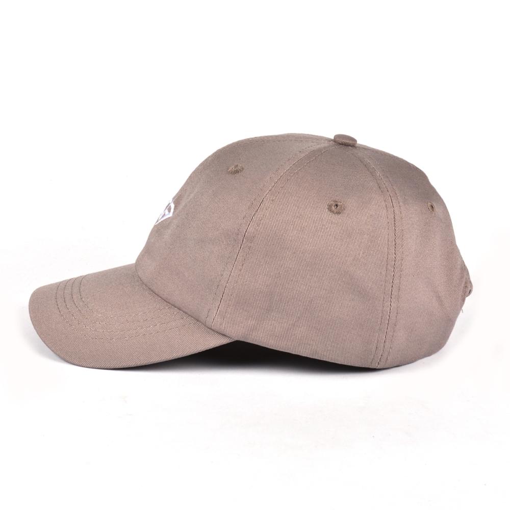 design embroidery logo plain dad hats