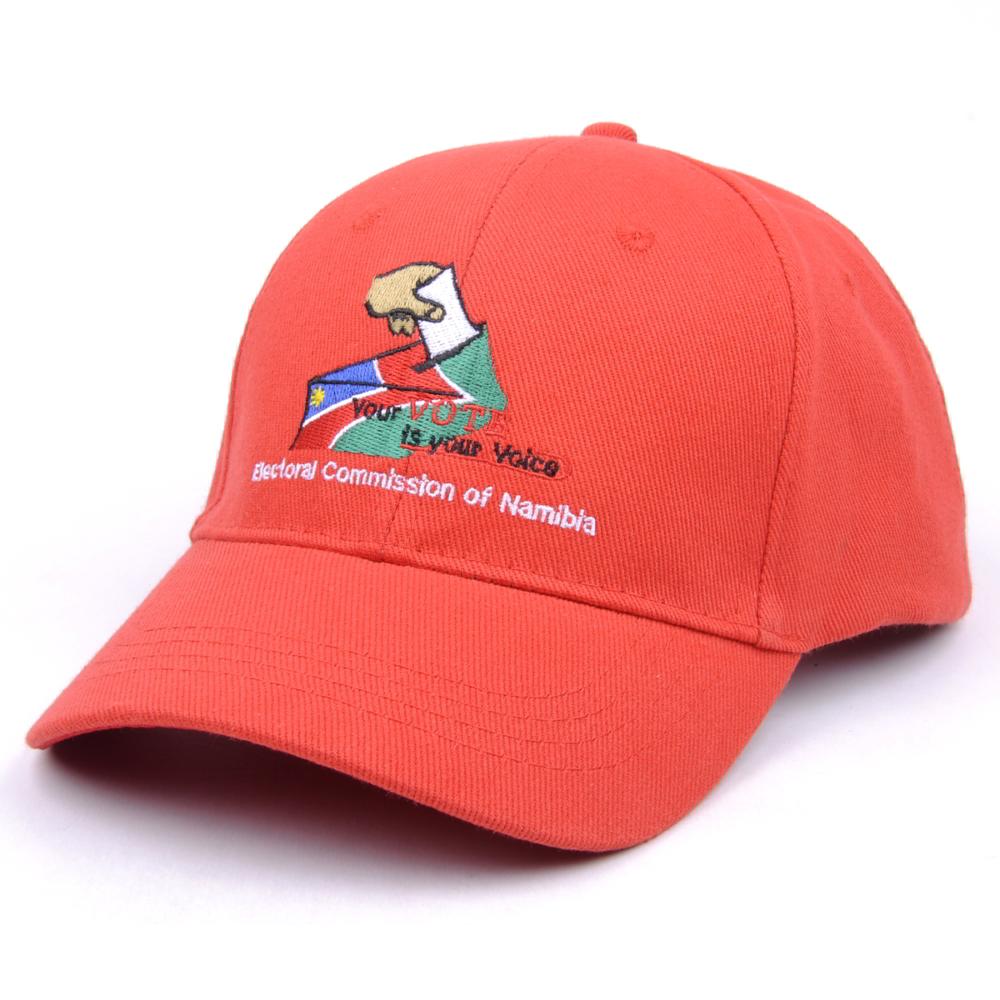 sports baseball caps embroidery caps