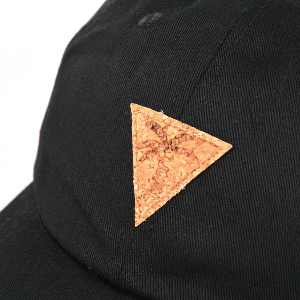 cork logo plain baseball caps dad hat