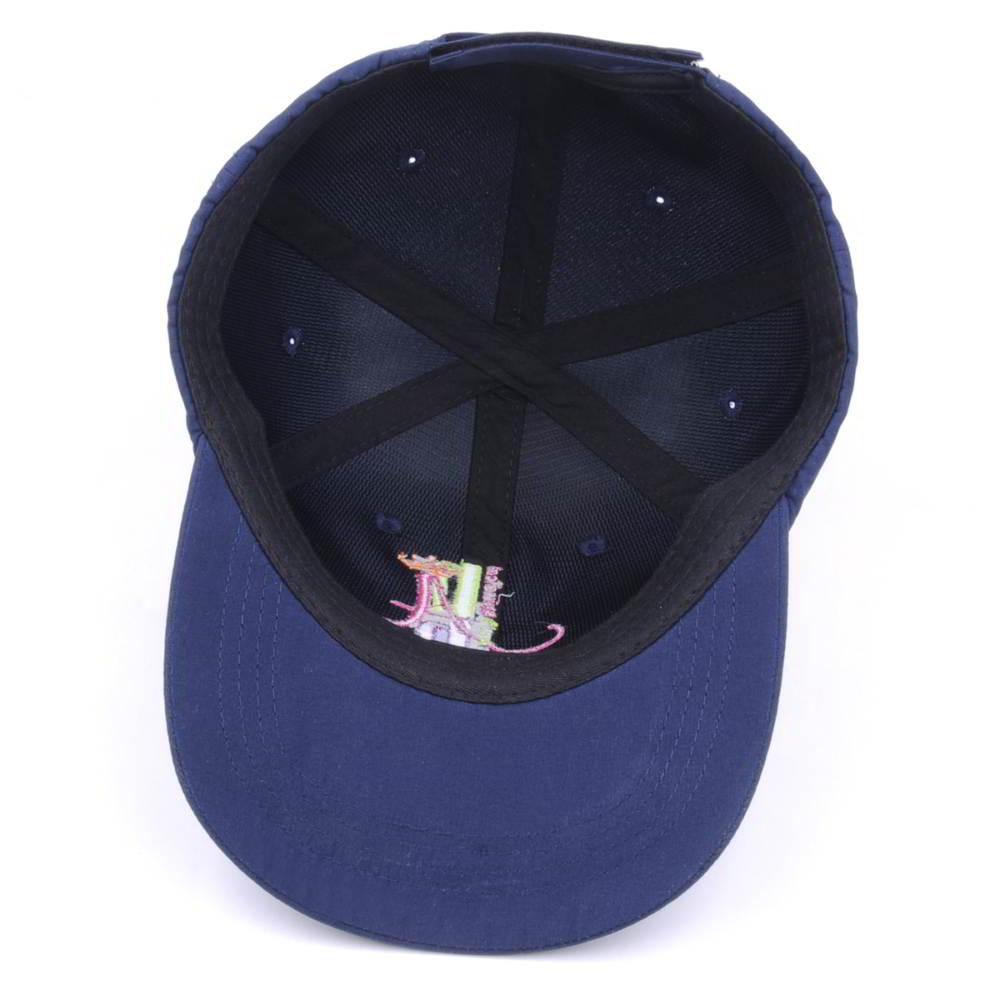 design embroidery plain baseball sports hats