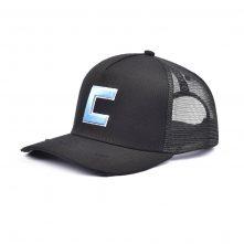 distressed brim sports baseball trucker caps