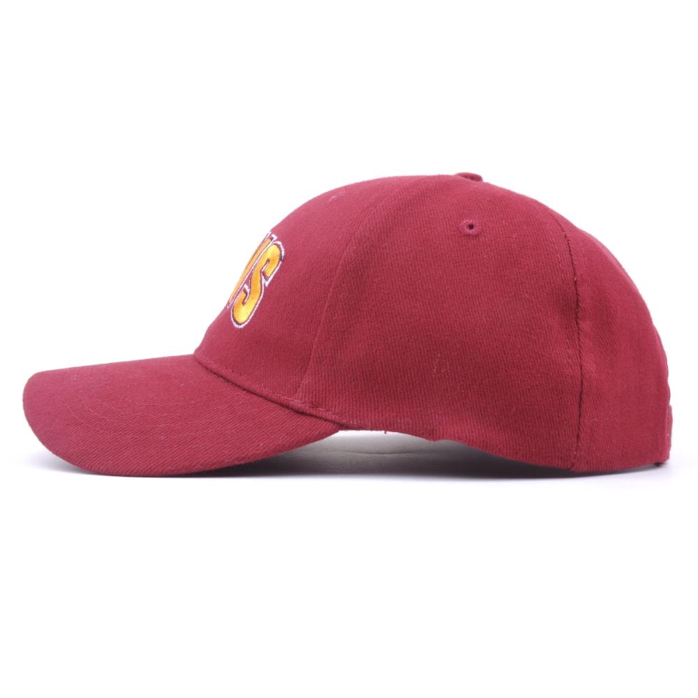 embroidery custom logo plain baseball hats design