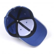 sandwich brim sports baseball caps custom
