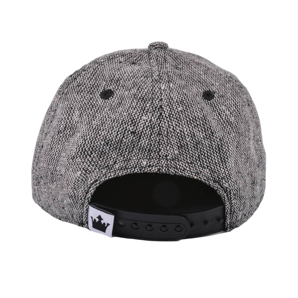 baby snapback leather patch flat caps