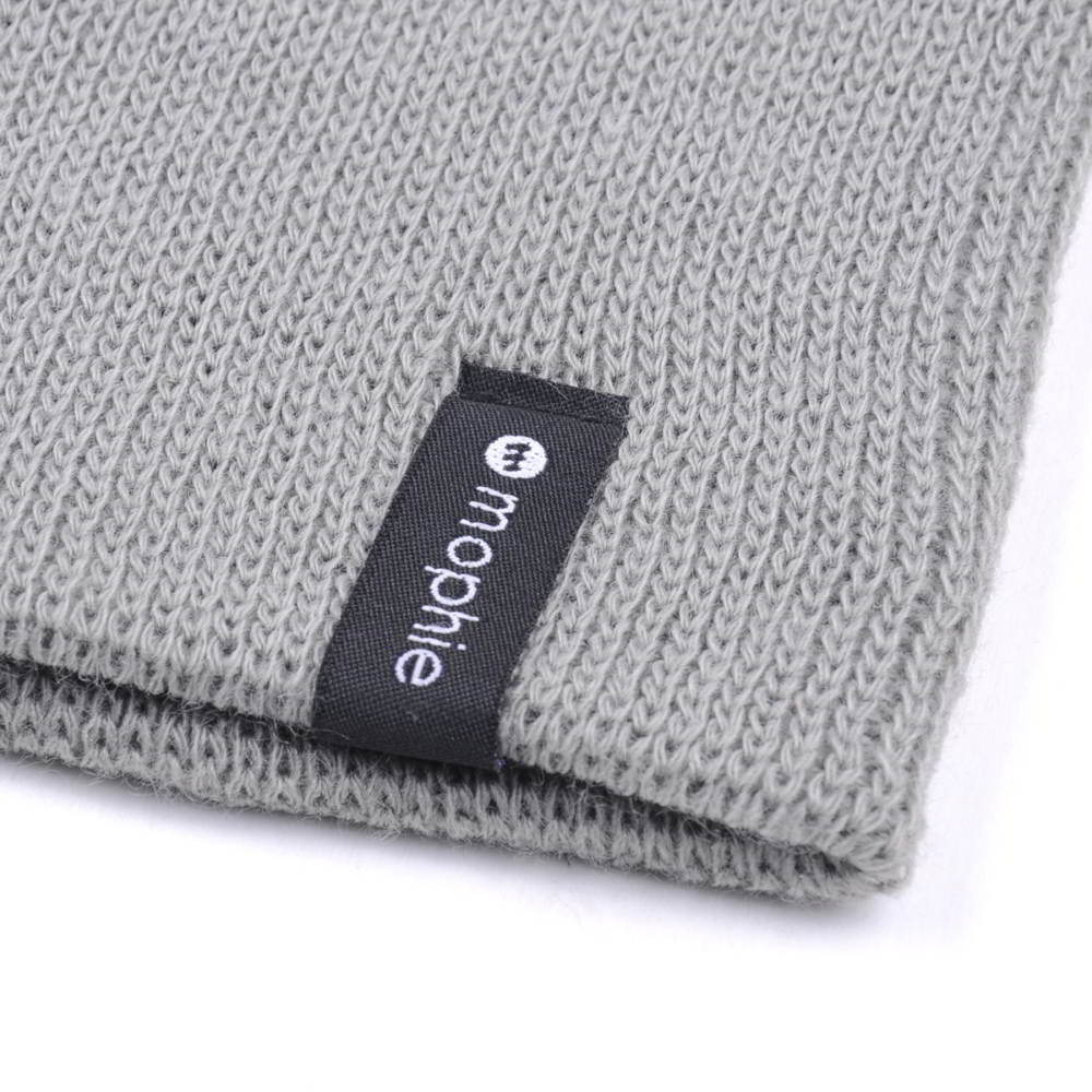 plain blank without logo winter slouchy beanies hats