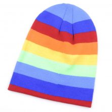 design embroidery logo stripes winter beanies