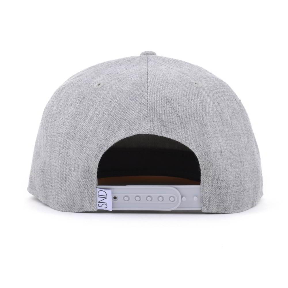 5 panels blank no logo acrylic wool snapback hats