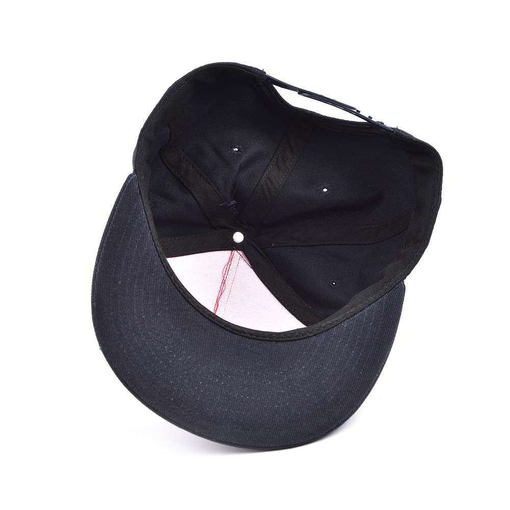 5 panels printing snapback hats custom