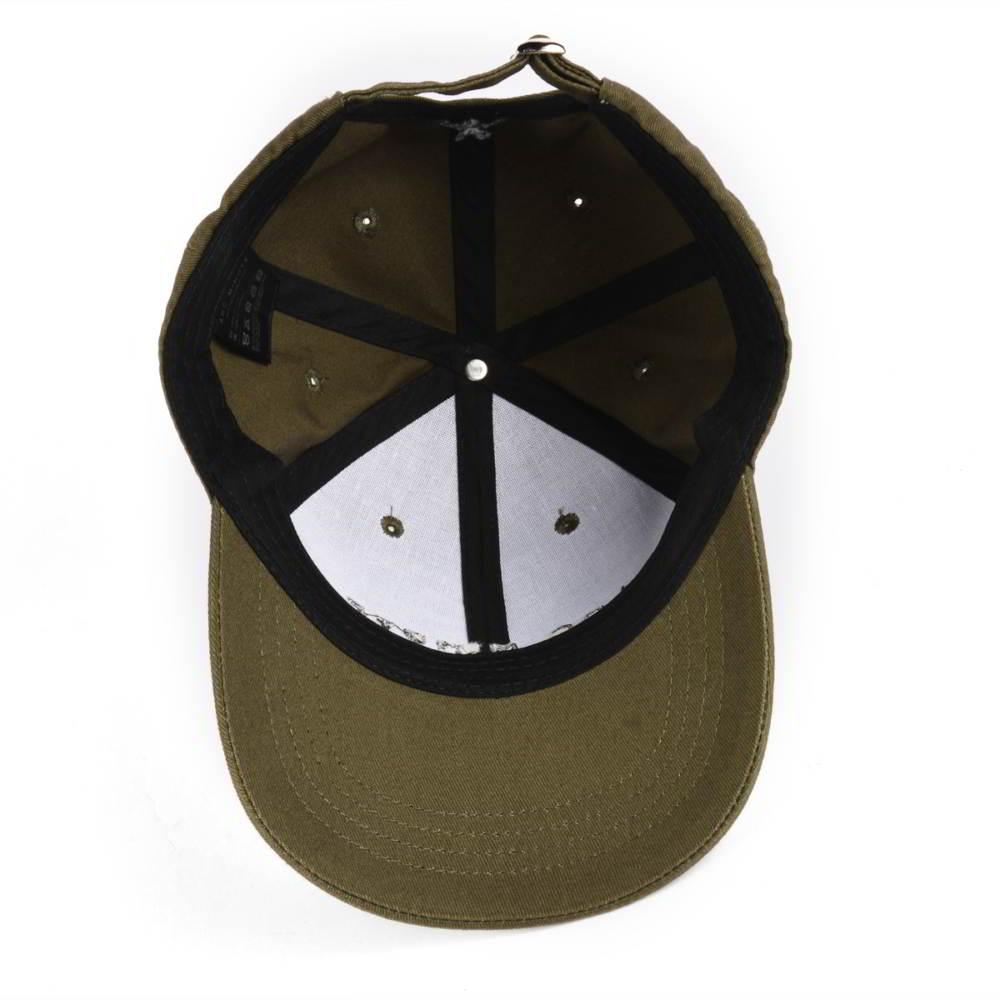 plain logo sports custom baseball hats