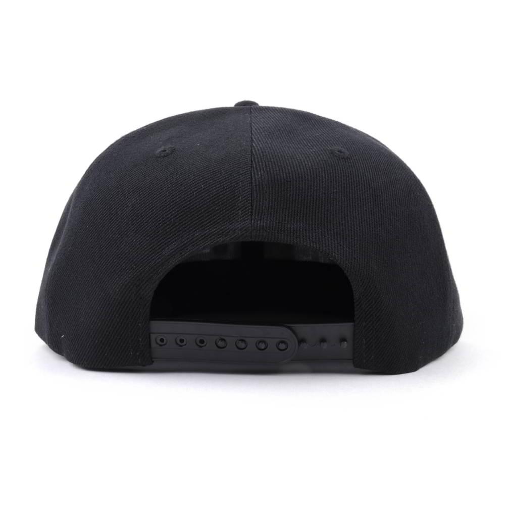 printing brim 3d embroidery snapback hats custom