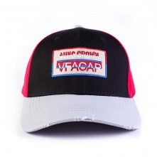 custom vfa sports baseball hats