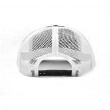 sports aungcrown logo trucker caps mesh hats
