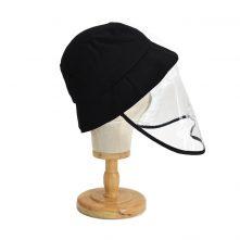 Protective Hat Professional Anti Protection Big Eaves Face Mask Antivirus